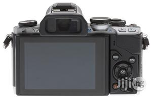 Uk Used Olympus OM-D E-M10 Camera With Accessories   Photo & Video Cameras for sale in Lagos State, Ikeja