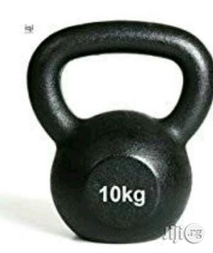 10kg Kettle Bell | Sports Equipment for sale in Lagos State, Lekki