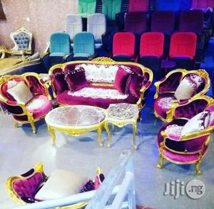 Royal Furniture Chairs And Sofas   Furniture for sale in Lagos State