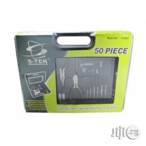 S-TEK Computer Networking Tool Kit By 50 PRODUCT   Hand Tools for sale in Lagos State, Ikeja
