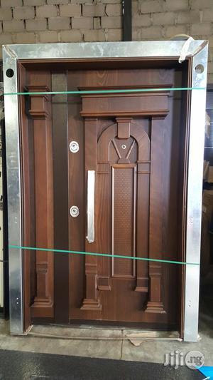 Luxury Entrance Door | Doors for sale in Lagos State, Orile