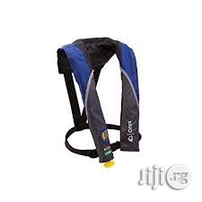 Inflatable Life Jacket ATS5 | Safetywear & Equipment for sale in Lagos State, Agboyi/Ketu