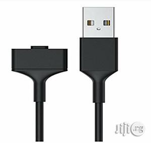 USA CAVN 1-pack Compatible Fitbit Ionic Charger Cable (3 Feet)   Smart Watches & Trackers for sale in Lagos State, Alimosho