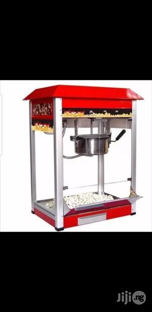 Pop Corn Machine   Restaurant & Catering Equipment for sale in Lagos State, Lagos Island (Eko)