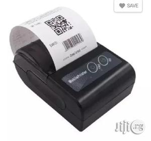 Bluetooth Mobile POS Printer   Store Equipment for sale in Lagos State, Ikeja