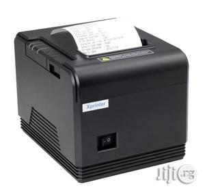 Xprinter 80mm Thermal Receipt Printer | Printers & Scanners for sale in Lagos State, Ikeja