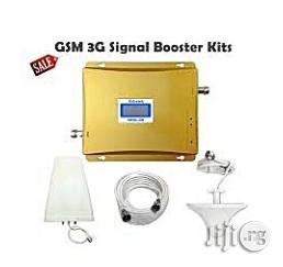Universal Dual-band GSM Network Signal Booster | Networking Products for sale in Lagos State, Ikeja