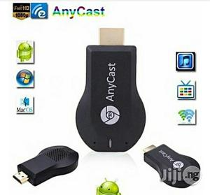 Anycast HDMI Dongle   Accessories & Supplies for Electronics for sale in Lagos State, Ikeja