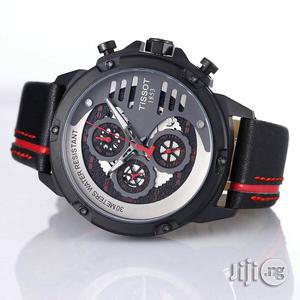 Tissot 1853 Chronograph Wristwatch   Watches for sale in Lagos State, Oshodi