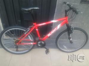 Apollo Mountain Sport Bicycle | Sports Equipment for sale in Lagos State, Surulere