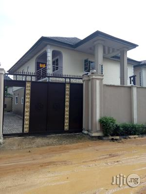 Luxury 5 Bedroom Duplex for Sale in Sunrise Estate,East West Road | Houses & Apartments For Sale for sale in Rivers State, Obio-Akpor