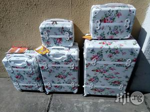 Trendy Travel Bag Trolley Luggage | Bags for sale in Lagos State, Ikeja