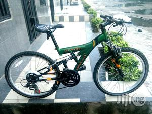 Apollo Outrage Dual Suspension Adult Bicycle | Sports Equipment for sale in Lagos State, Surulere