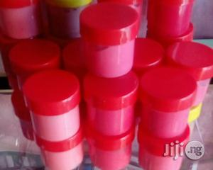 Permanent Pink Lips Balm | Skin Care for sale in Imo State, Owerri