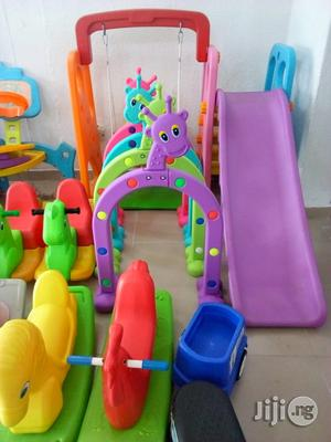 Kids Toy And Slides | Toys for sale in Lagos State, Ikeja