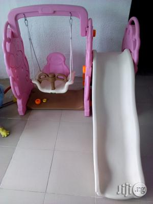 Children Slide With Swing for Sale | Toys for sale in Lagos State, Ikeja