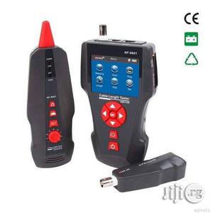 Fluke Network Cable Tester Microscanner   Measuring & Layout Tools for sale in Lagos State, Ikeja