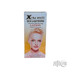 Xtra White Skin Lightening Intensive Moisturizing Lotion | Skin Care for sale in Lagos State, Ojo