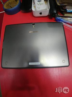 Samsung Galaxy Tab S 10.9'' 16 Gb For Sale   Tablets for sale in Lagos State, Ikeja