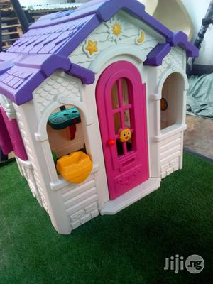 White Fairy Playhouse for School Kids | Toys for sale in Lagos State, Ikeja