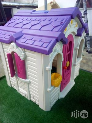 White Fairy Plastic Playhouse | Toys for sale in Lagos State, Ikeja