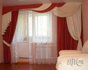 Curtain Interior | Home Accessories for sale in Anambra State, Nnewi