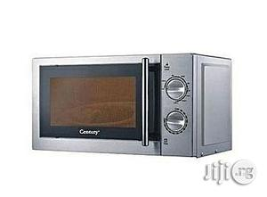 BRAND NEW Century 20 Litre Microwave Oven   Kitchen Appliances for sale in Lagos State, Ojo