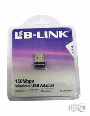 LB-LINK 150mbps Wireless Adapter   Computer Accessories  for sale in Lagos State, Ikeja