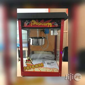 Quality Popcorn Machine | Restaurant & Catering Equipment for sale in Lagos State