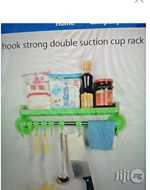 Multifunctional Bathroom And Kitchen Rack. | Home Accessories for sale in Lagos State, Surulere