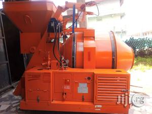 Self Loader Concrete Mixer (800ltrs)   Electrical Equipment for sale in Lagos State, Ojo