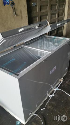 Scanfrost Deep Freezer ( Model - S611L ) | Kitchen Appliances for sale in Lagos State, Lekki