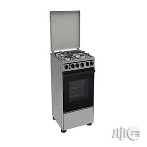 BRAND NEW Midea 4 Gas Cooker 50*55cm | Kitchen Appliances for sale in Lagos State, Ojo