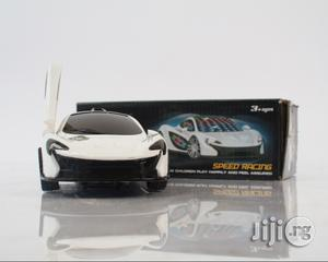 Toy Car,White Colour   Toys for sale in Lagos State, Alimosho