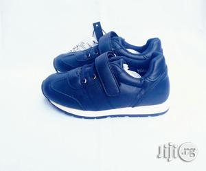 Navy Blue Canvas | Children's Shoes for sale in Lagos State, Lagos Island (Eko)