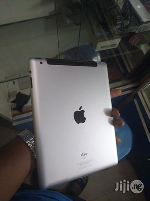 Apple iPad 2 CDMA 32 GB Gray | Tablets for sale in Lagos State, Ikeja
