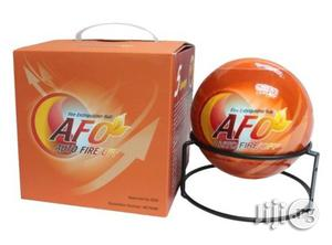 AFO Automatic Fire Extinguisher Ball | Safetywear & Equipment for sale in Lagos State, Ikeja