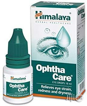 Opthacare Eye Drops for Dry, Itchy, Irritated and Tired Eyes   Skin Care for sale in Lagos State, Victoria Island