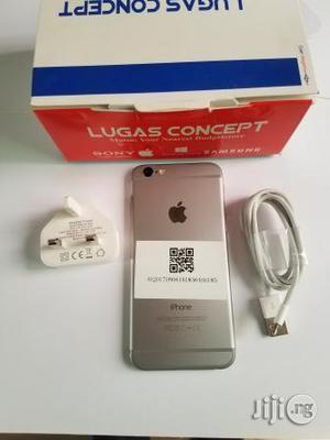 Apple iPhone 6 64 GB Black   Mobile Phones for sale in Lagos State, Oshodi
