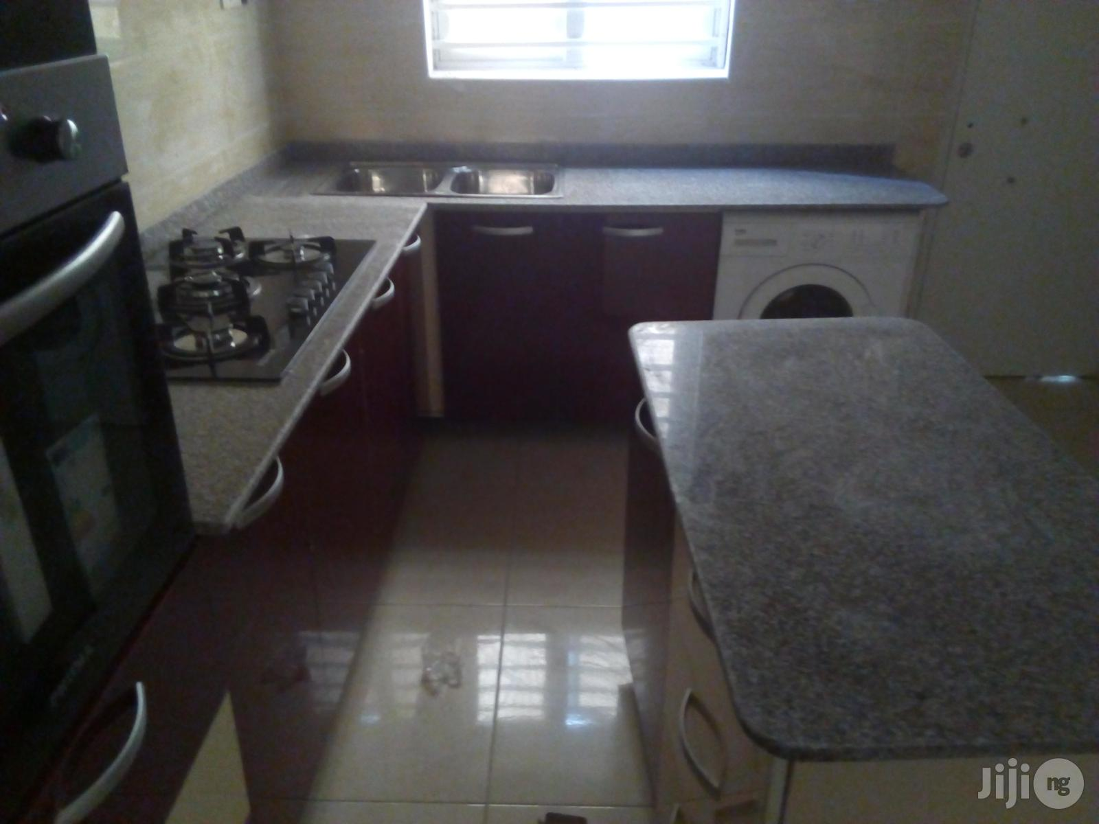Granite Top And Cabinet For Homes And Offices | Furniture for sale in Ikorodu, Lagos State, Nigeria