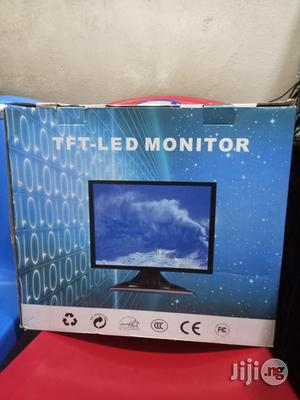 Touchscreen Monitor   Computer Monitors for sale in Lagos State, Ikeja