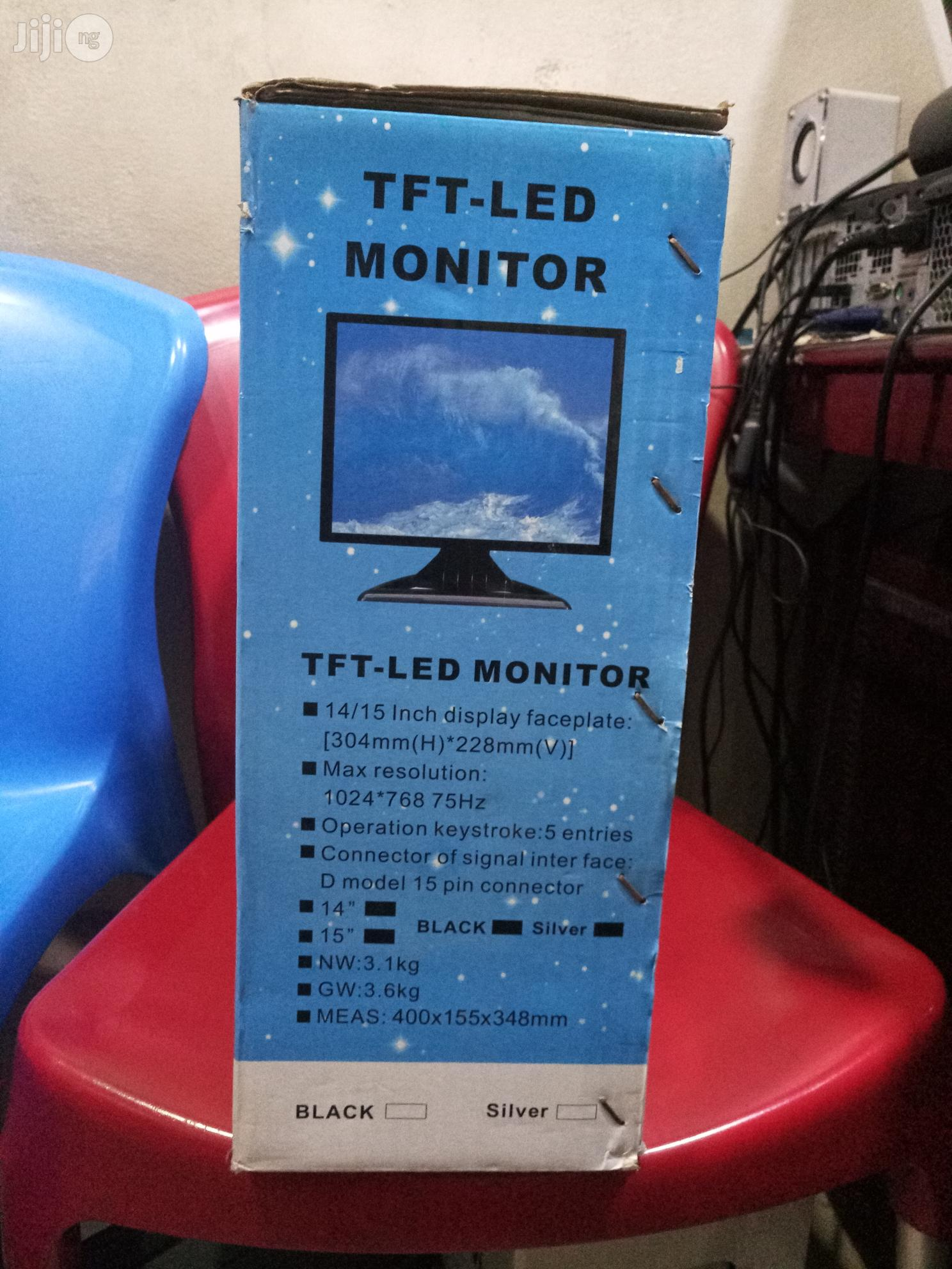 Touchscreen Monitor   Computer Monitors for sale in Ikeja, Lagos State, Nigeria