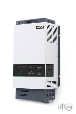 Prag 3kva 24V Inverter-pro | Solar Energy for sale in Lagos State, Victoria Island