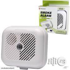 Wireless Ei Smoke Detector   Safetywear & Equipment for sale in Apapa, Lagos State, Nigeria