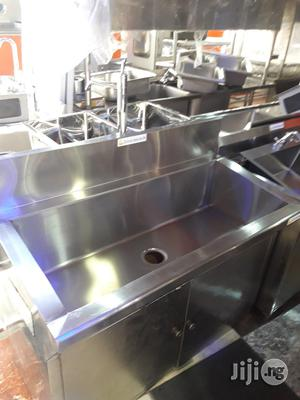Industrial Kitchen Sinks   Restaurant & Catering Equipment for sale in Lagos State, Orile