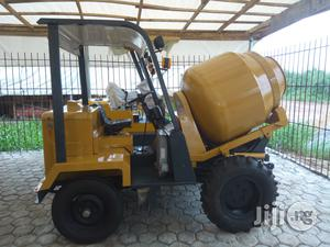 Concrete Mixer Self Loader 800L   Electrical Equipment for sale in Lagos State, Ojo