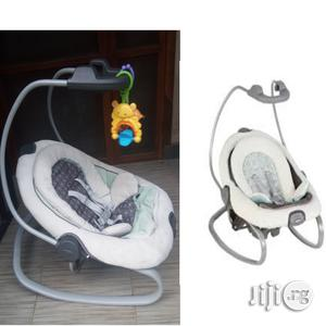 Tokunbo UK Used Baby Rocker Bouncer From Newborn to Toddler | Children's Gear & Safety for sale in Lagos State, Ikeja