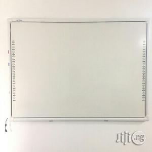 Tacteasy 86-inch Interactive White Board Multichoice Smart Board   Stationery for sale in Rivers State, Port-Harcourt