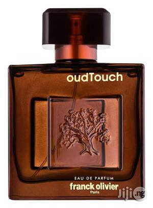 Franck Olivier Oud Touch For Men - 100ml | Fragrance for sale in Abuja (FCT) State, Central Business District