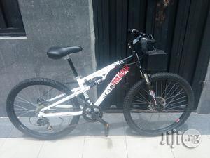 Apollo Classic Alluminium Double Disk Adult Bicycle | Sports Equipment for sale in Lagos State, Surulere